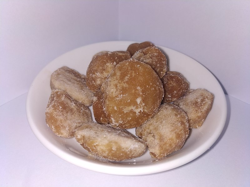 benefits of jaggery for skin